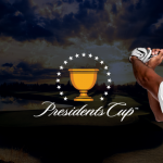 Presidents Cup golf