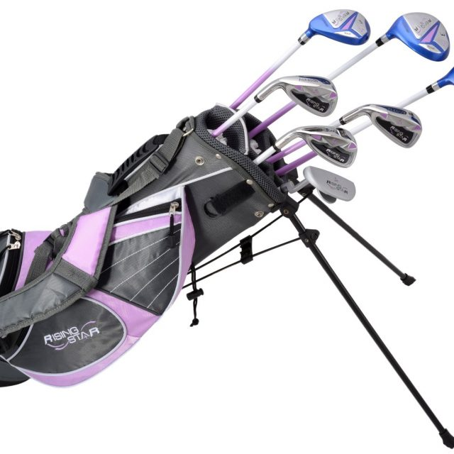 Used Junior Golf Clubs For Sale