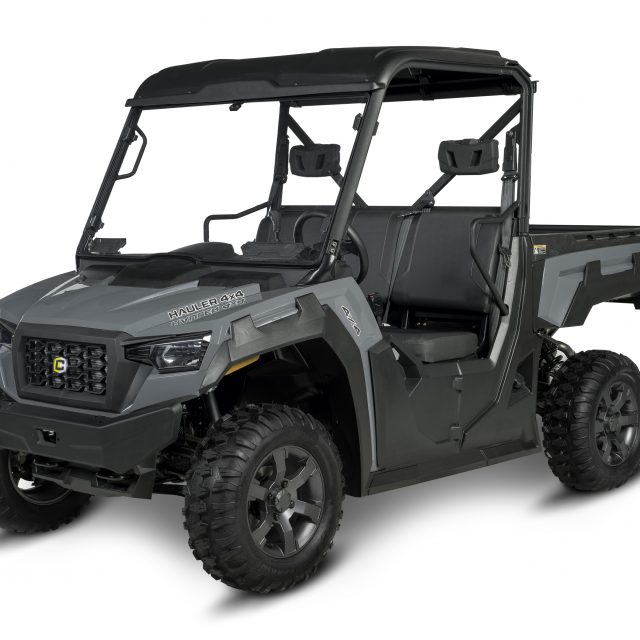 Why 4×4 Golf Carts?